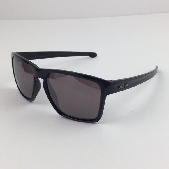 73da1ce2d0d Oakley Sliver XL Polished Black Prizm Polarized. M 5ac7c78ccaab44b22c0ad0cc